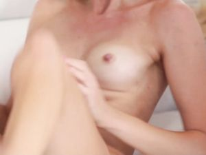 Teen Babe Is Lusty For Big Black Cock Inside Her