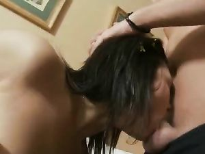 Tight 18 Year Old Asshole Fucked By A Big Dick