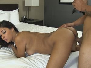 Skinny Gorgeous Teen Loves  Experiencing Bonking