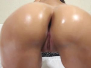 Cum On Stomach For An Adorable Teenage Sweetie