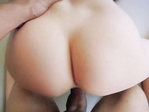 Hot Nerd Is A Total Cum Lover For Her Stepbrother